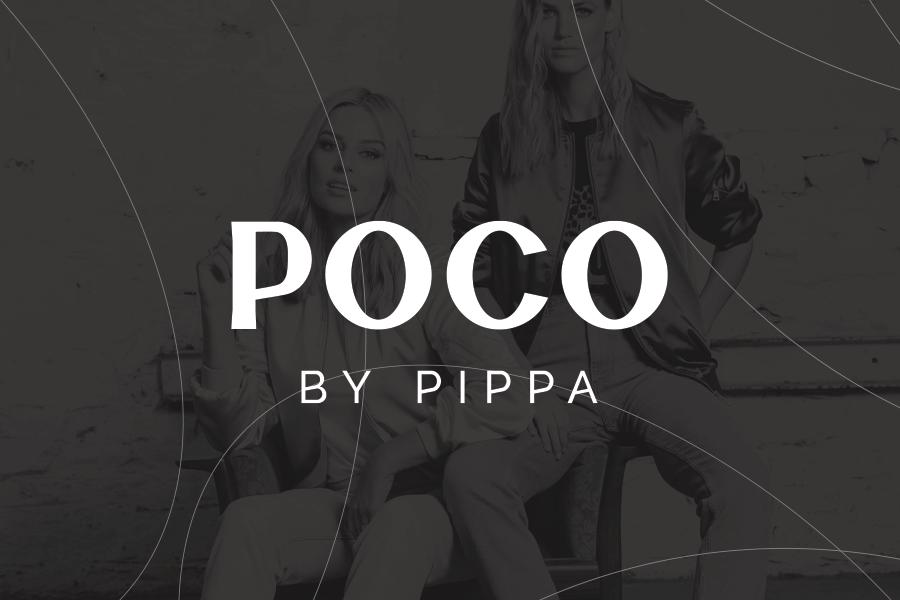 Poco by Pippa