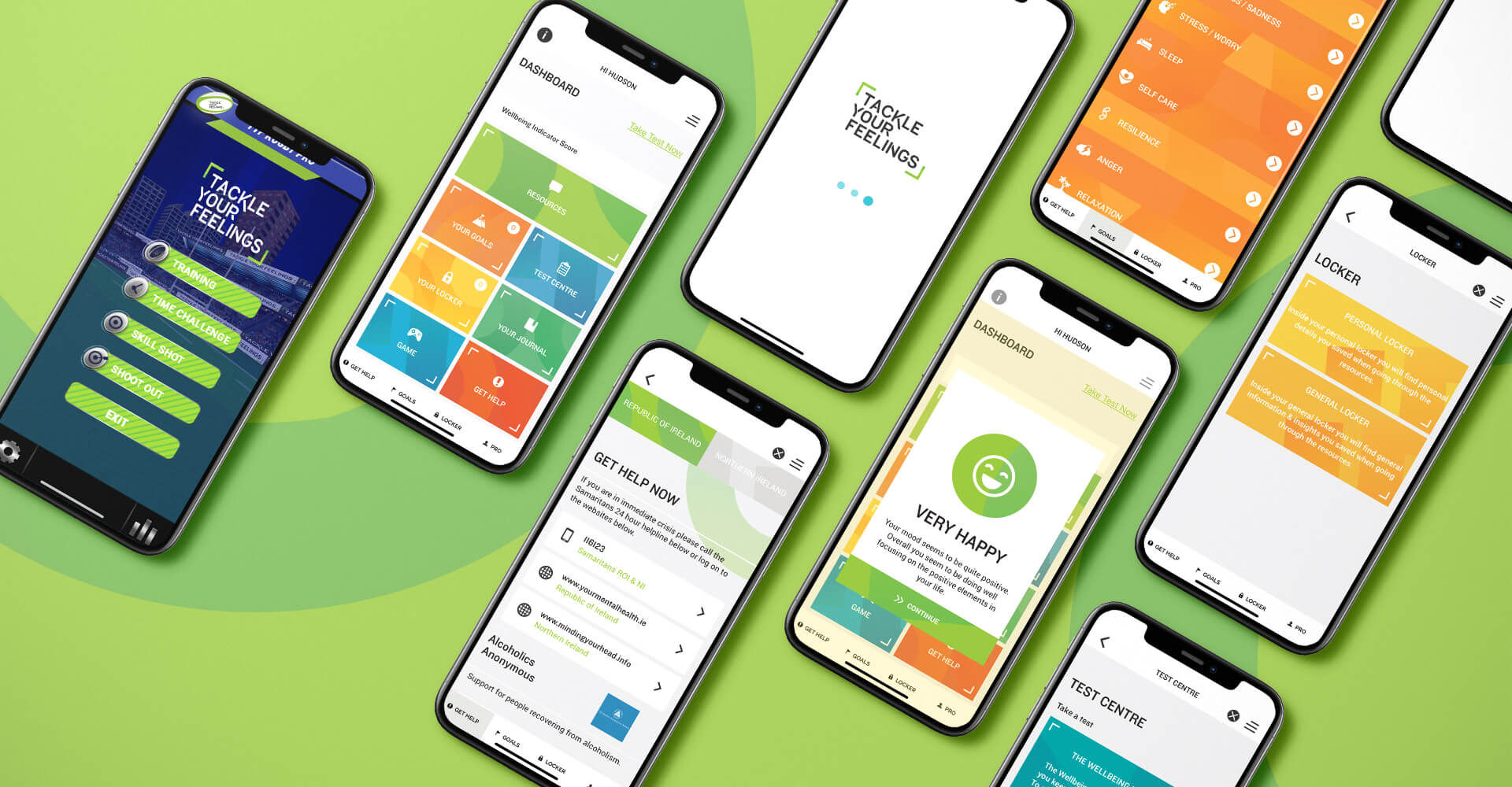 TYF App wins double awards
